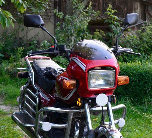 Продам мотоцикл GEON COUNTRY 150
