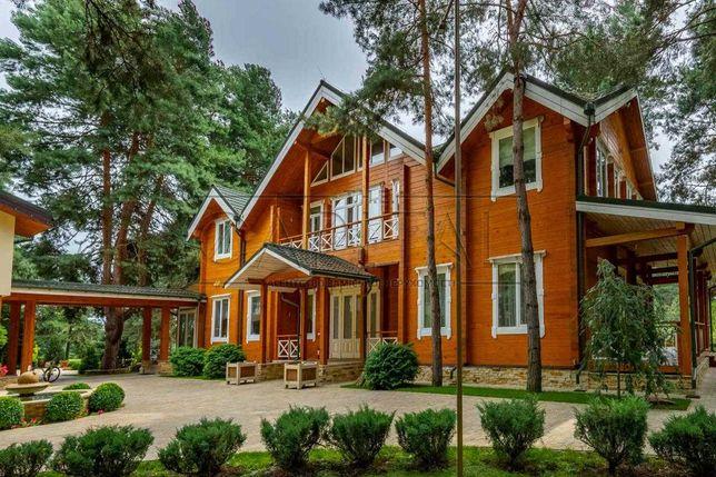 Продажа 2-этажного дома, Лебедевка, Вышгородский р-н