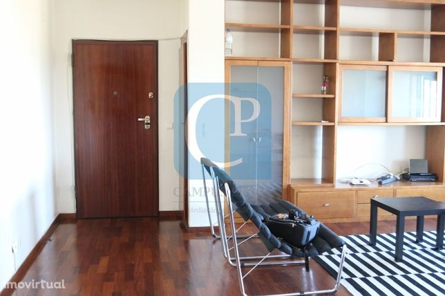 Apartamento T5+2 Duplex na Rotunda da Areosa