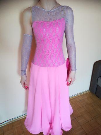 Sukienka standard niezdobiona 160-165 cm