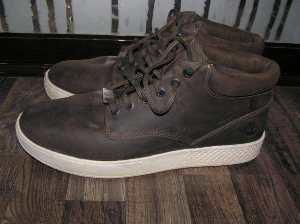 Кроссовки Ботинки деми демисезонные туфли Timberland Aerocore Оригинал
