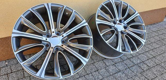 Nowe FELGI F524 do BMW E90 E91 E92 F10 F13 F30 F32 F34 M5 19