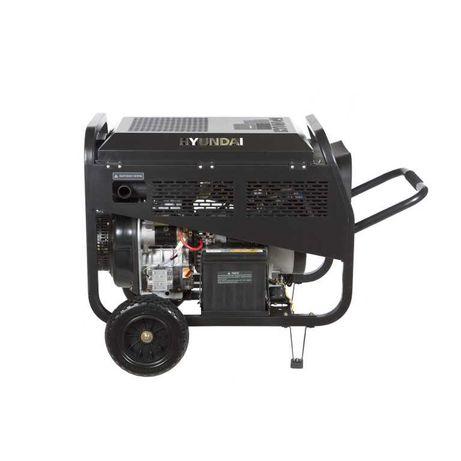 Сварочный Генератор HYUNDAI DHYW 210AC. ( 5.0 кВт.) - Возможен торг.