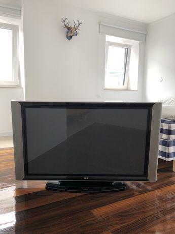 "Televisor NEC 42"""