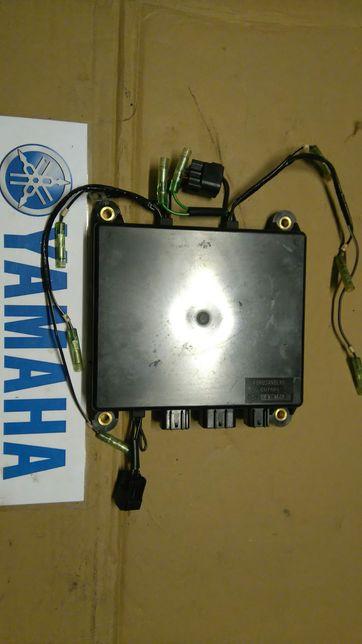 Moduł zaplonowy komputer silnik zaburtowy yamaha 200