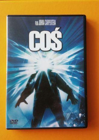 John Carpenter COŚ (1982) film DVD