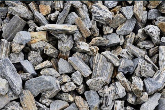 Kora Kamienna, gnejs - kamień ogrodowy ozdobny