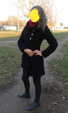 Пальто зимове тепле