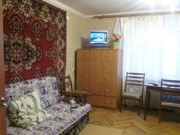 Сдается комната в 3х комнатной  Харьковское шоссе 55