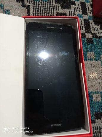 Телефон Huawei y6