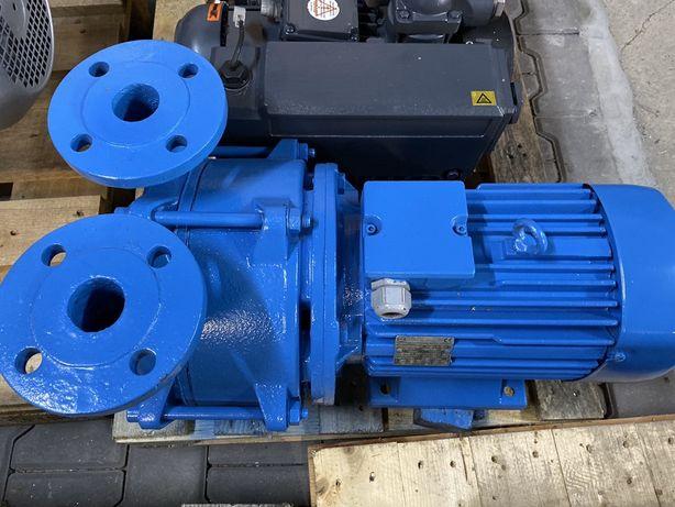 Pompa próżniowa z pierścieniem wodnym SIHI Lema 250, 5.5 kW