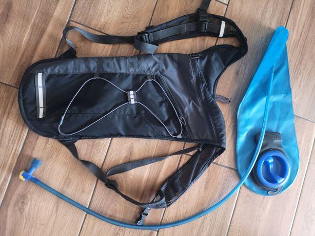 Bukłak z plecakiem