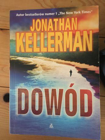 Jonathan Kellerman Dowód