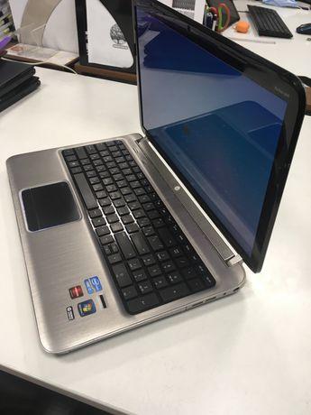 Ноутбук HP Pavillion DV6-6C55SR