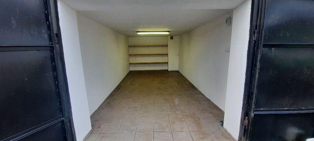 Garaż do wynajęcia.