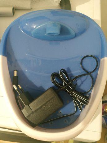 Dispensador automático de água para gato