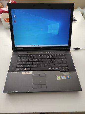 Laptop Fujitsu Siemens D9510