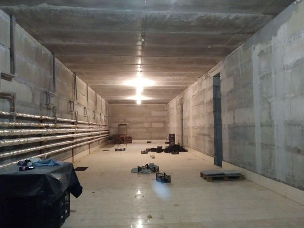 Продам помещения под склад или производство по ул. Барабашово.