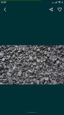 Orzech 28Mj/kg opał węgiel