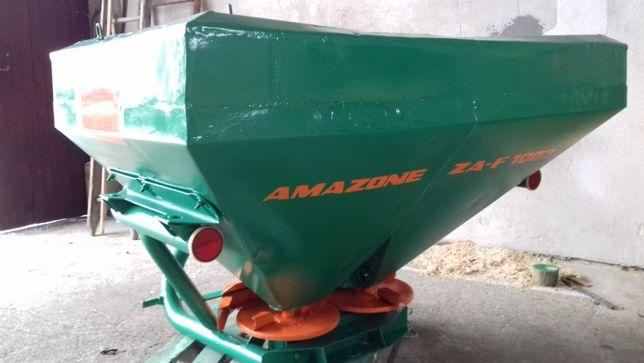 Rozsiewacz do nawozu AMAZONE ZA-F 1003