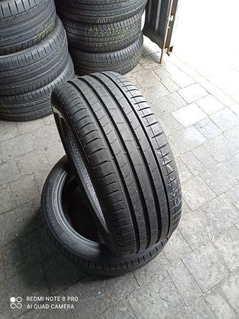 Шини Літо 235/40 R18 95W Pirelli Pzero 2017рік
