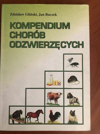 Kompendium chorób odzwierzęcych