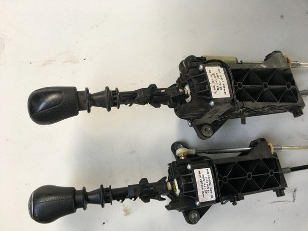 Кулиса Тросы мех., авт. 2.0 2.5 Спринтер Крафтер Sprinter Crafter 906