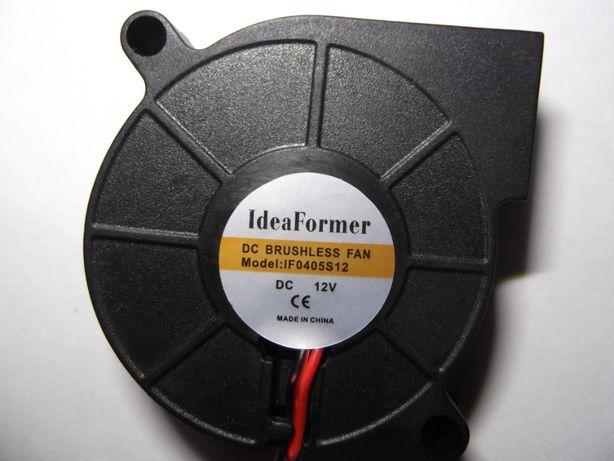 охлаждения для 3D-принтера, увлажнителя воздуха кулер турбовентиляор