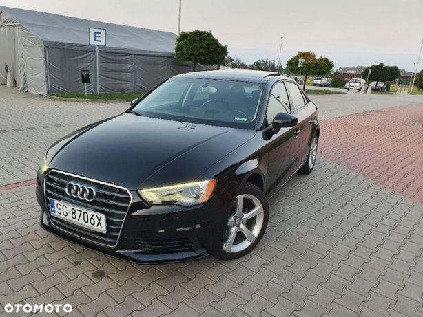 Audi A3 Leasing FV23% super stan 2.0 4x4 220 koni