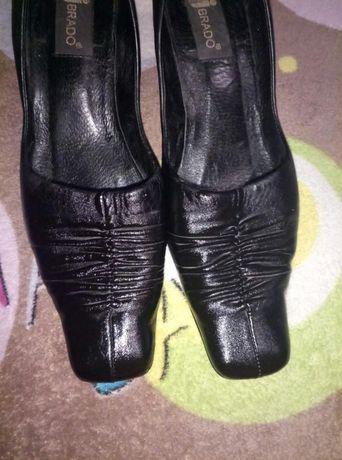 Туфли 41 размер, кожа
