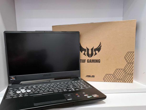 "Asus TUF Gaming FX506 15,6 "" 16GB / 512GB"