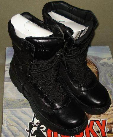Мужские ботинки берцы Rocky р.45EU