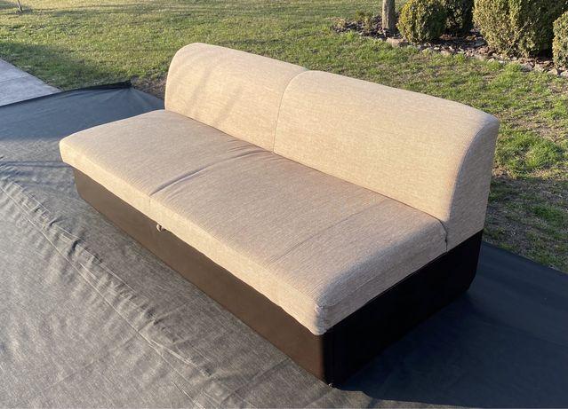 Ортопедический раскладной двухспальный диван 195х90см (НОВЫЙ)