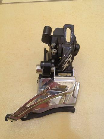 Передній переключатель Shimano XT FD-M 8025 2/3
