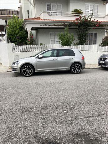 VW Golf 7 TSI 130cv DSG-7 2015 c/ apenas 48112kms [ SEMI-NOVO ]