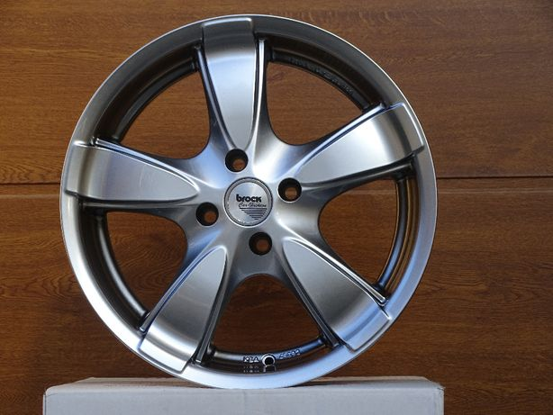 FELGI R17 4x108 CITROEN Peugeot