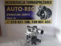 Turbina TurboSpręzarka Berlingo C5 Picasso Xsara Peugeot 206 2.0 HDI