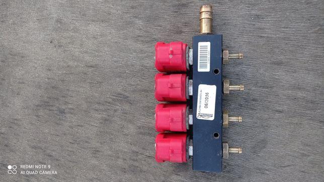 Продам газовые форсунки валтек