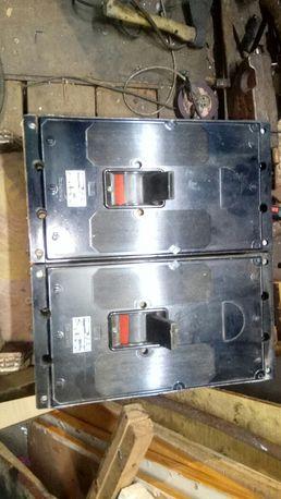 Продам автоматический выключатель WIS 400M