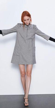 Vestido Zara XS - novo c/etiqueta