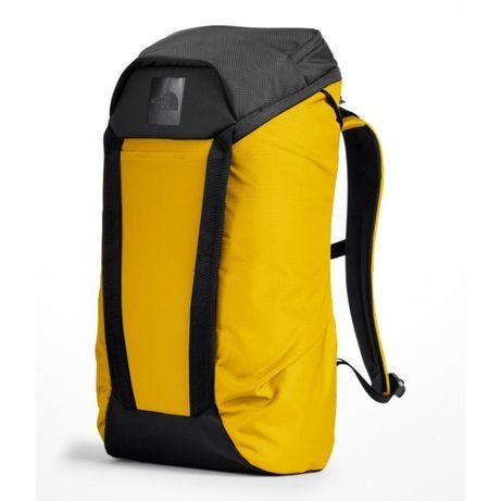 Рюкзак The North Face Instigator 32L (жовтий з чорним)