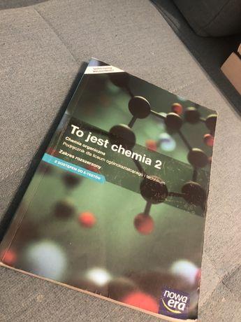 Podręcznik To jest chemia 2 chemia organiczna