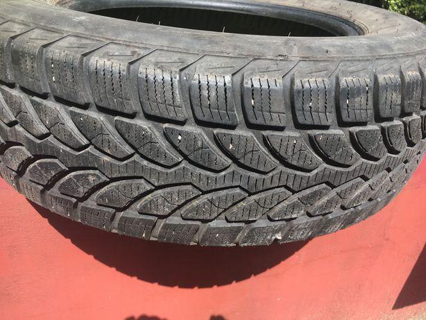 Zimowe opony Bridgestone 195/65/R15