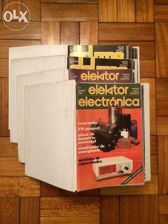Colecção Elektor Electrónica