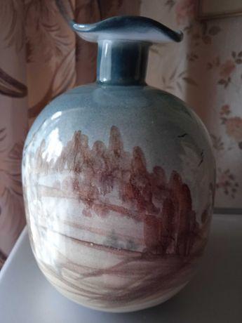 фарфоровая ваза продам