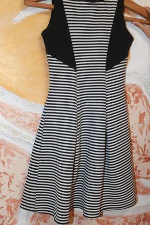 Отличное платье для школы на 6-7 лет