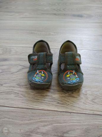 Buty dla dziecka Crazy Bunny r 22