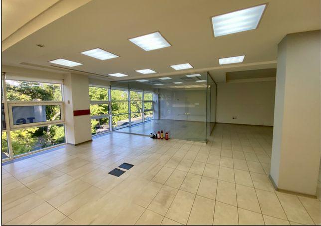 Аренда современного офиса 361м2 OpenSpace