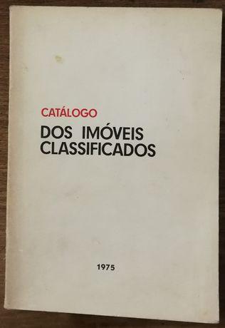 catálogo dos imóveis classificados, 1975