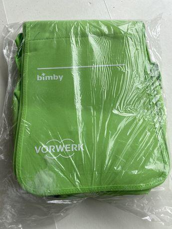 Saco bimby - verde TM31